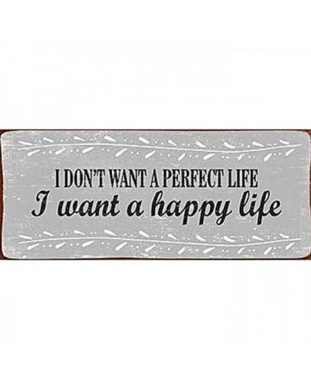 Szyld Happy Life