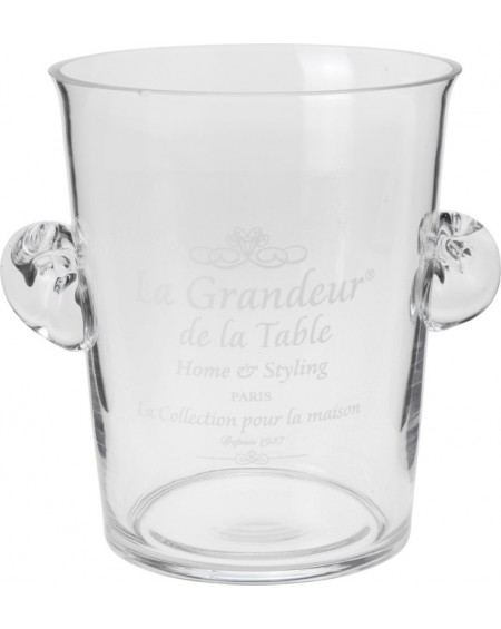 Cooler szklany Grandeur