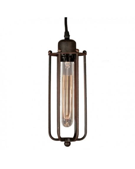 Lampa wisząca Amsterdam Loft 4