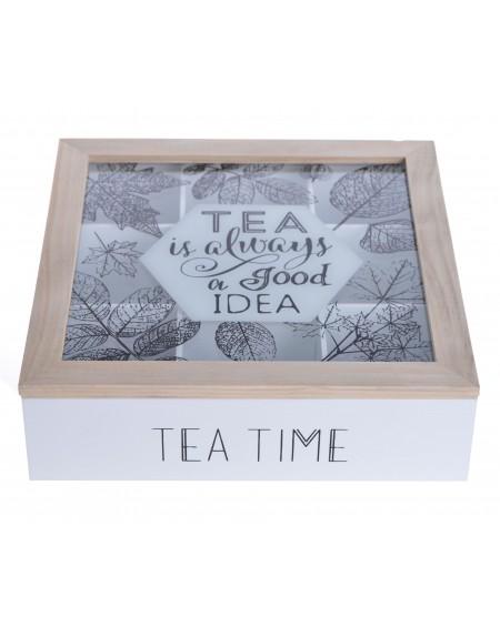 Pudełko TEA