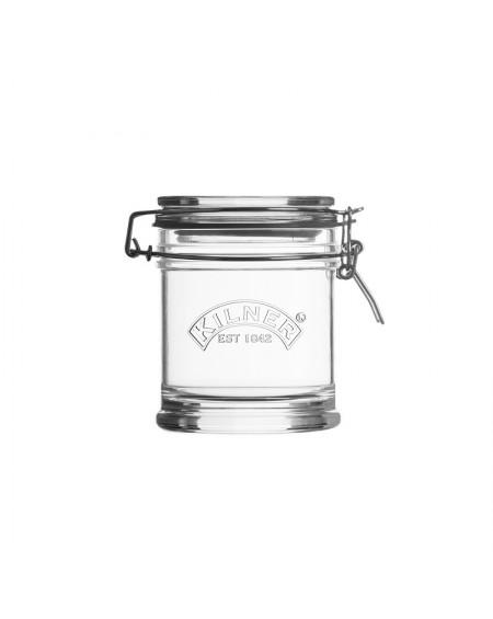 Słoik 0,45l Signature Clip Top Jars