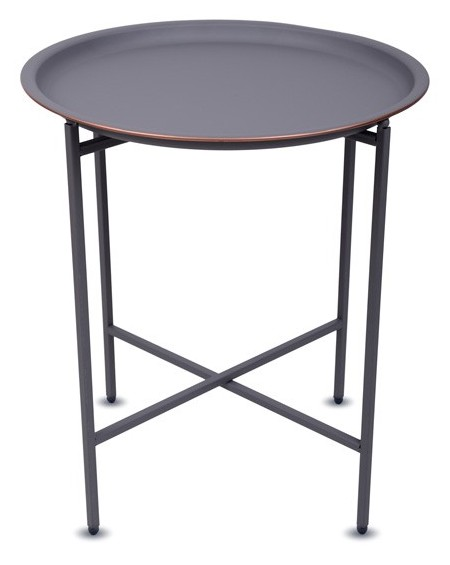 Stolik kawowy składany