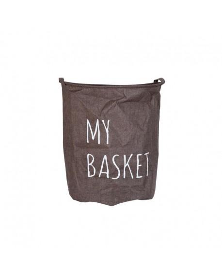 Kosz materiałowy My Basket
