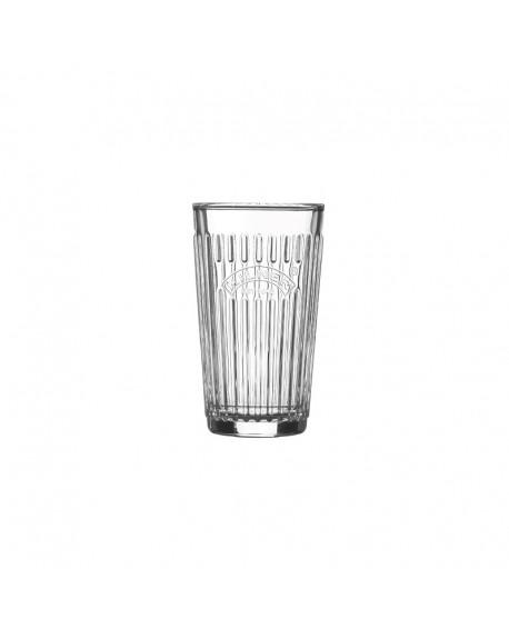 Szklanka wysoka do napojów Vintage Drinking