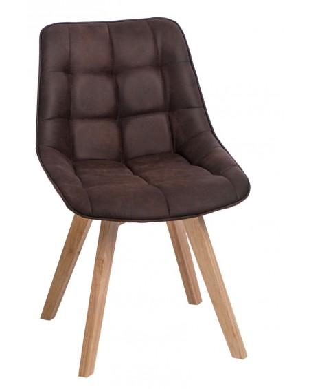 Krzesło pikowane Woods