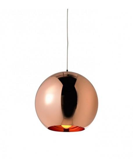 Lampa wisząca Ball Copper
