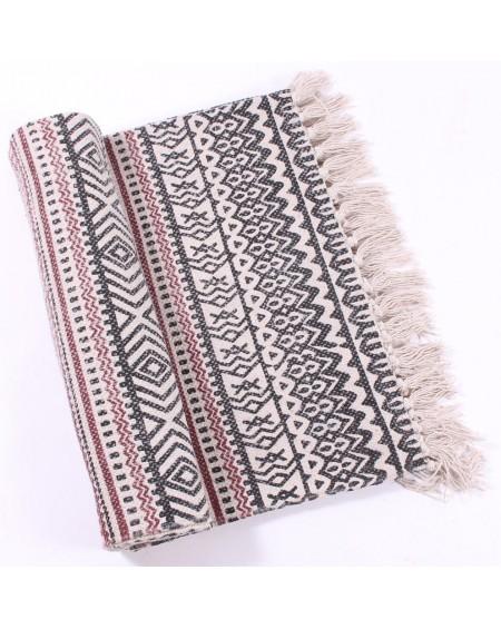 Dywan bawełniany wzorzysty II