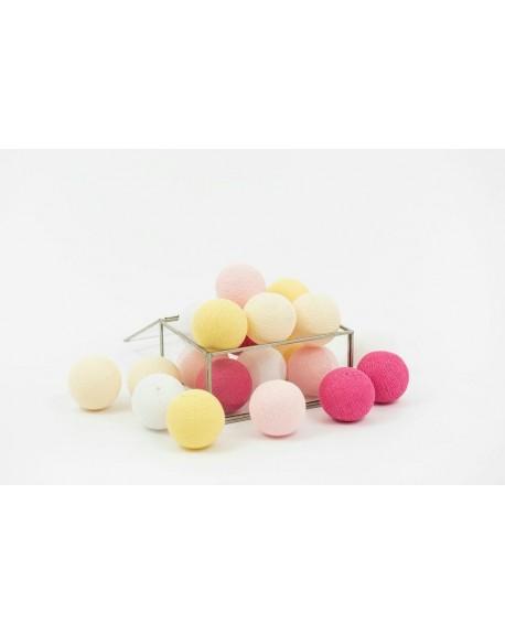 Cotton Balls Koktajlove