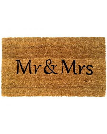 Wycieraczka Mr&Mrs