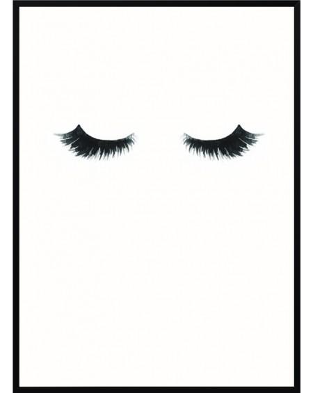 Plakat w ramie Eyes 50x70