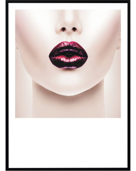 Plakat w ramie Girl II 50x70