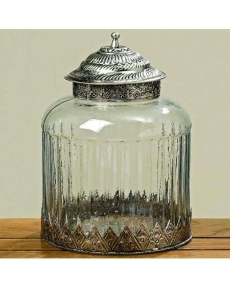 Słój szklany Orient