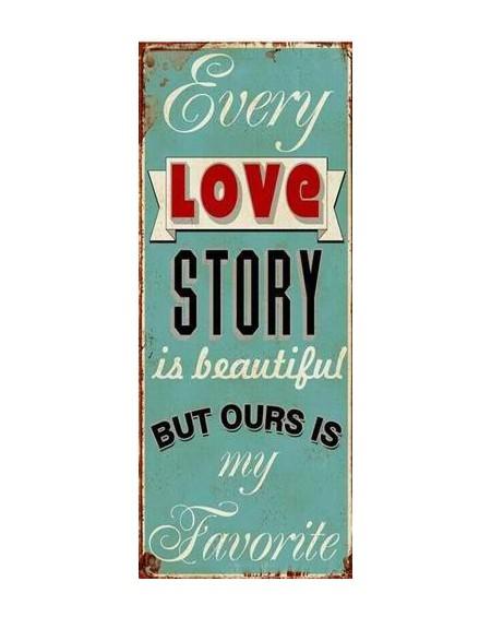 Szyld Every Love Story