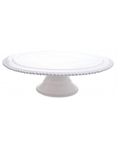 Patera porcelanowa z kuleczkami