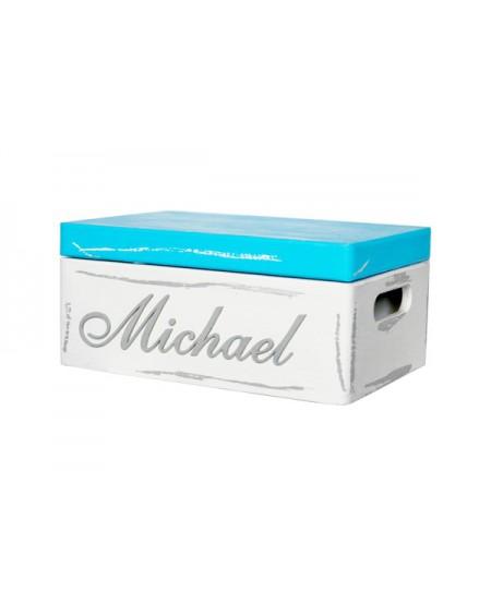 Skrzynia Michael