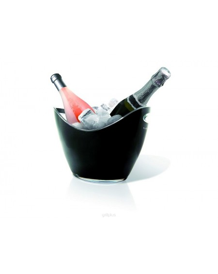 Akrylowy Kosz Na Dwie Butelki Wina