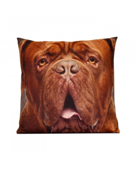 Poduszka Dog de Bordeaux