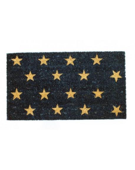 Wycieraczka Stars Navy