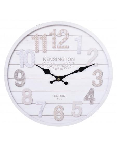 Zegar ścienny mały London