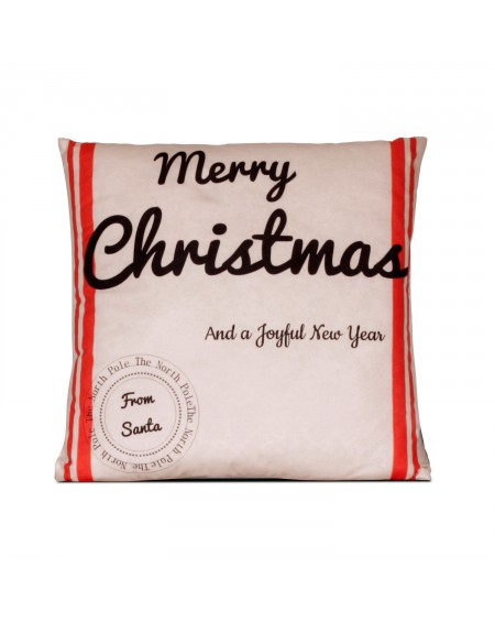 Poduszka Merry Christmas