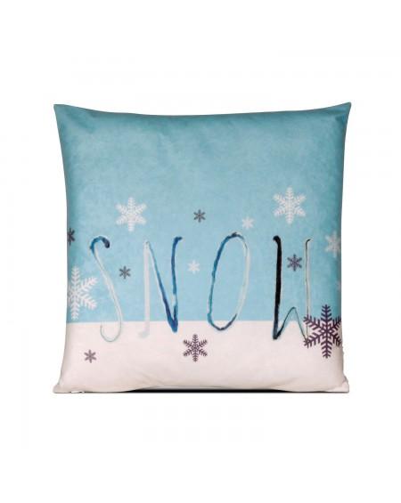 Poduszka Snow