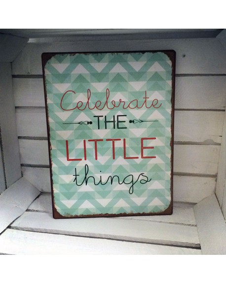 Szyld Little Things