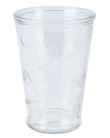 Szklanka na lemoniadę