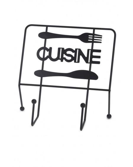 Stojak na książkę kucharską CUISINE