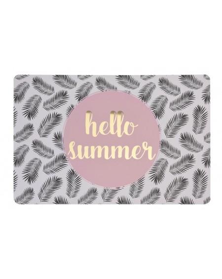 Podkładka mata Hello Summer