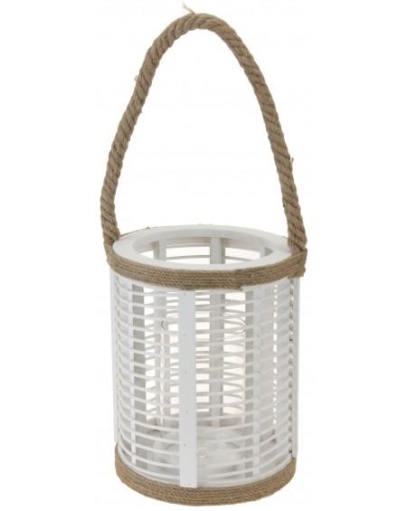 Lampion biały Marine