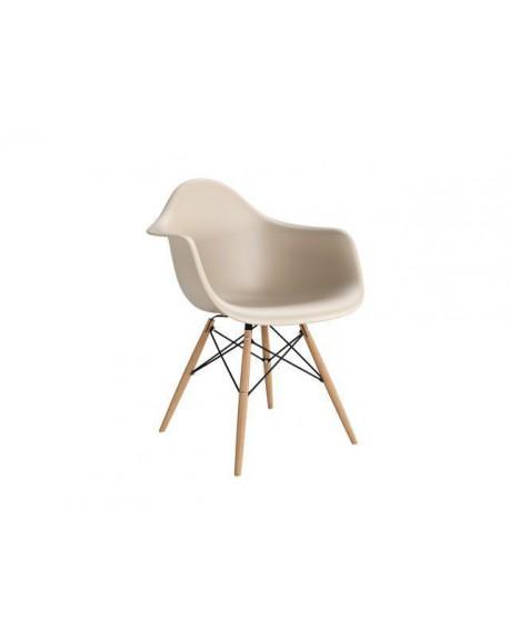 Krzesło Creatio beige