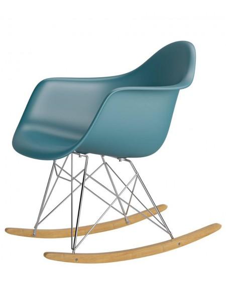 Krzesło Rubio navy green