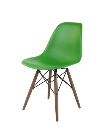 Krzesło Comet dark green/dark