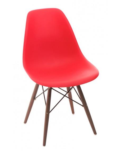 Krzesło Comet red/dark