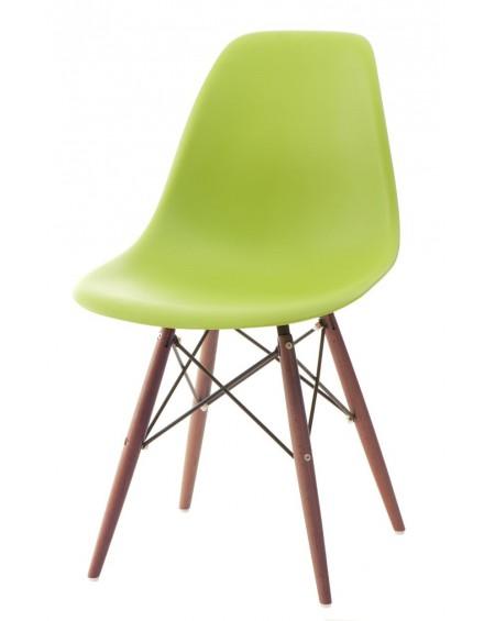 Krzesło Comet green/dark