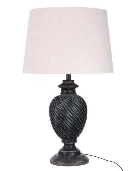 Lampa stołowa Colonial