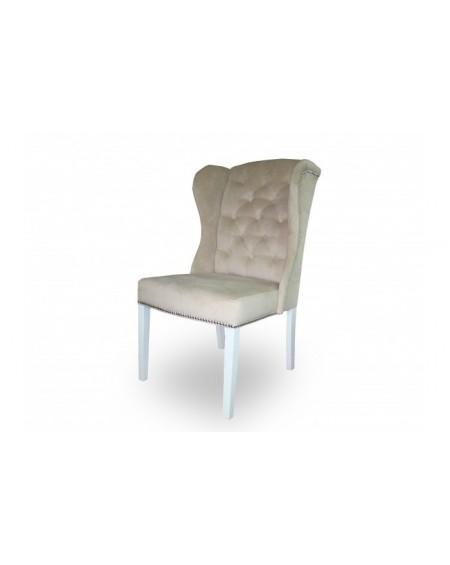 Krzesło Wings z kołatką