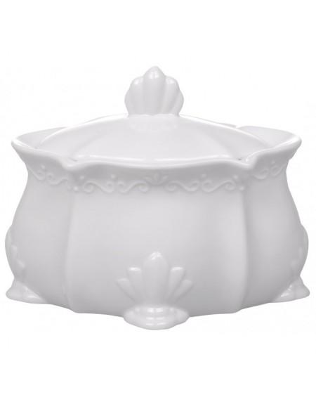 Pojemnik porcelanowy Provence