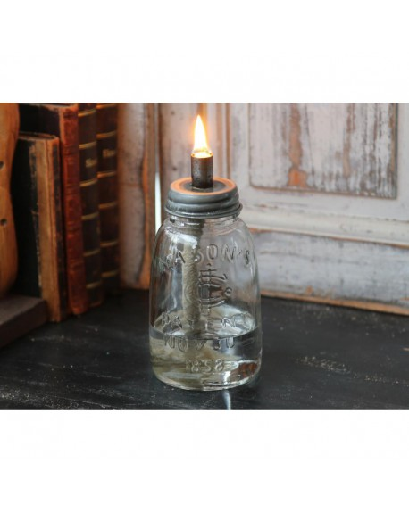 Lampa naftowa MASON'S