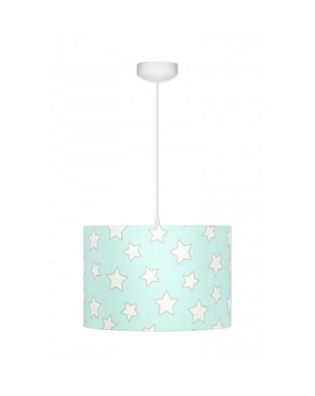 Lampa wisząca Stars Mint