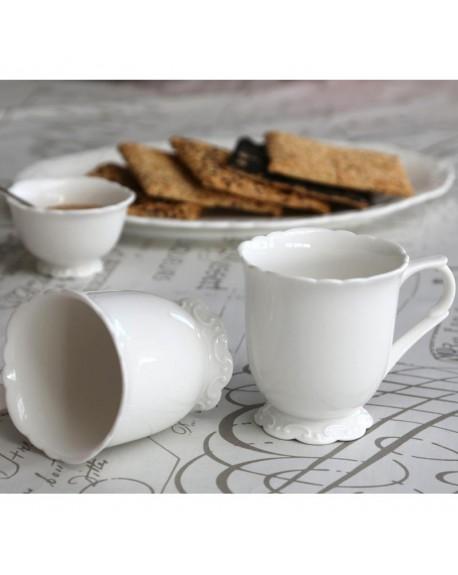 Kubek porcelanowy Provence