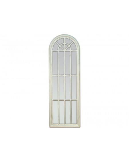 Lustro Window białe II