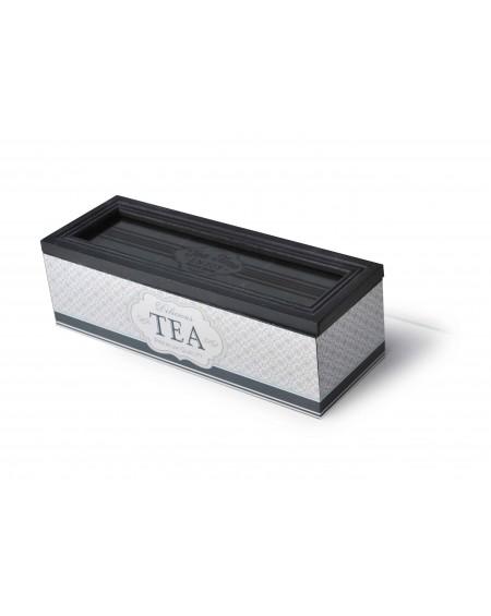 Pudełko na herbatę Delicious Tea