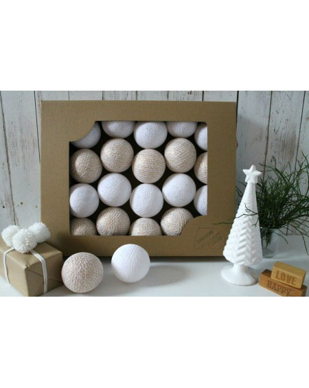 Cotton Balls Goldies 35 szt.