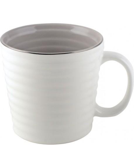 Kubek Cafetiere beige