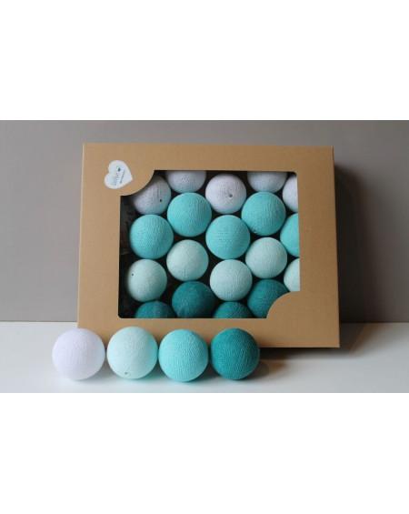 Cotton Balls Fresh 35 szt.