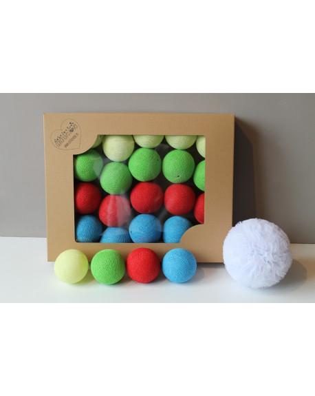 Cotton Balls Vital 35 szt.