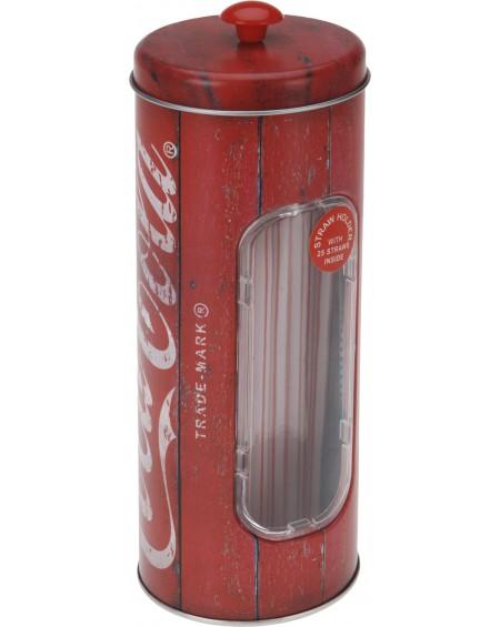 Pojemnik na słomki Coca-Cola II