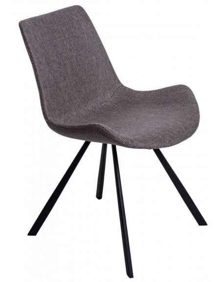 Krzesło Jord M jasnoszare