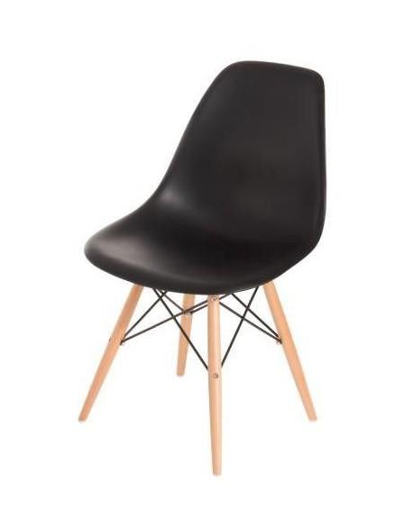 Krzesło Comet Black